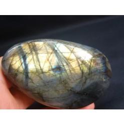 라브라도라이트 원석