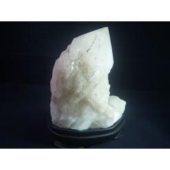 셀레스티얼 수정(Celestial quartz)